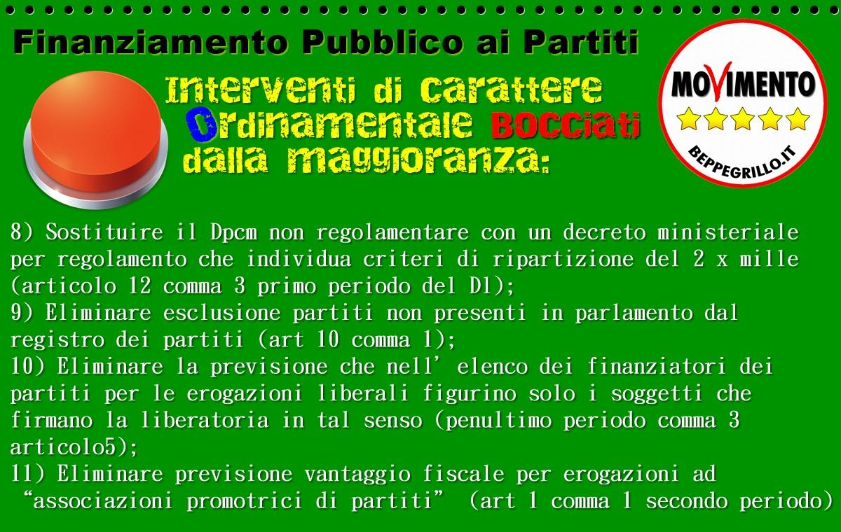 Febbraio 2014 davide crippa for Diretta da montecitorio